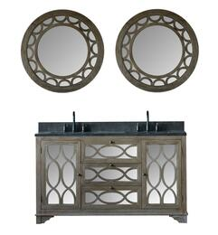 Legion Furniture WN7460+WN7401M
