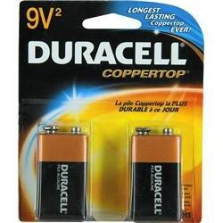 Duracell 1604