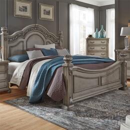 Liberty Furniture 537BRQPS