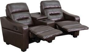 Flash Furniture BT703802BRNGG