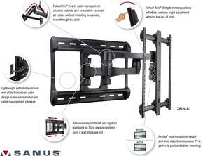 Sanus XF228