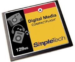 Simple Tech STICF128