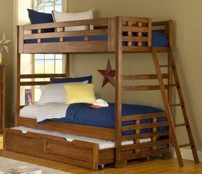 American Woodcrafters 180033BNKTRN