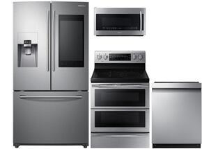 Samsung Appliance 757404