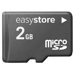 Easy Store 2GBMICROSD