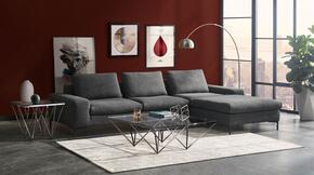Diamond Sofa FLUX3PCSECTGR