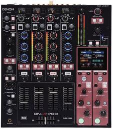 Denon DNX1700