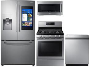 Samsung Appliance 757407