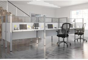 Bestar Furniture 100873D17