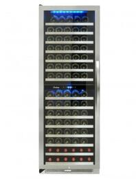 Vinotemp VT1502ZSSDSTL
