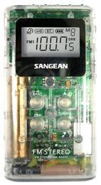 Sangean DT120CL