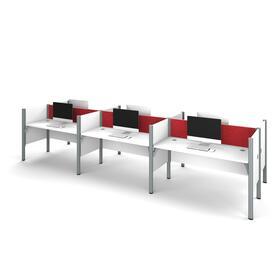 Bestar Furniture 100873CR17