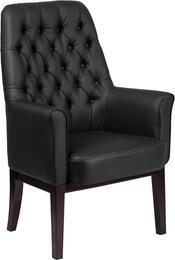 Flash Furniture BT444SDBKGG