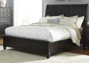 Liberty Furniture 441BRQSB