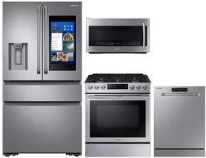 Samsung Appliance 757430