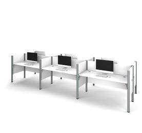 Bestar Furniture 100873C17