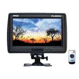 Pyle PLHR96