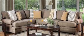 Furniture of America SM5165SECT