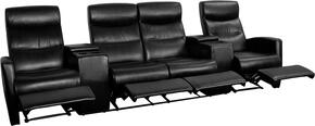 Flash Furniture BT702734BKGG