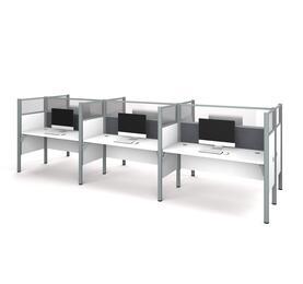 Bestar Furniture 100873DG17