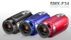 Samsung SMXF34SN