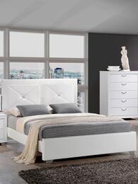 Myco Furniture BR1235QWH