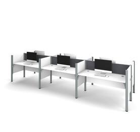Bestar Furniture 100873CG17
