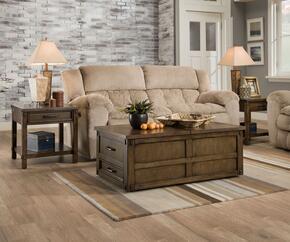 Simmons Upholstery 50580BR53MADELINESANDSTONE