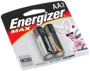 Energizer E91BP2