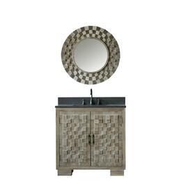 Legion Furniture WN7636+WN7601M
