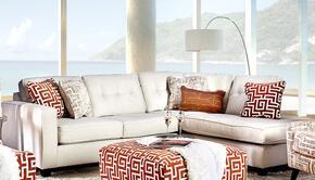 Furniture of America SM8115SECT
