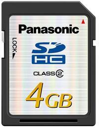 Panasonic RPSDM04GU1K