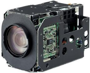 Camera Sony FCBEX45M
