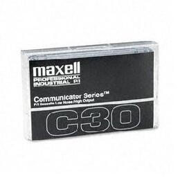Maxell COM30