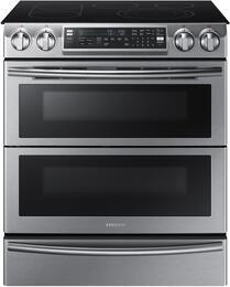 Samsung Appliance NE58K9850WS