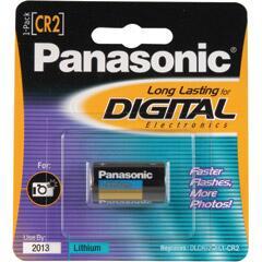 Panasonic CR2PA1B