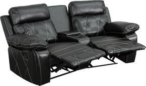Flash Furniture BT705302BKCVGG