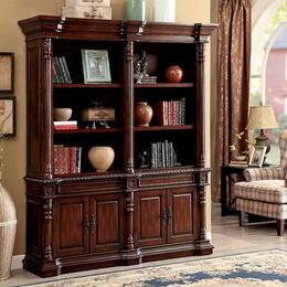 Furniture of America CMDK6252SLPK
