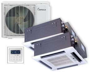Impecca ISFC3015X2