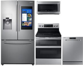 Samsung Appliance 757424
