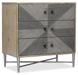 Hooker Furniture 63885391LTGY