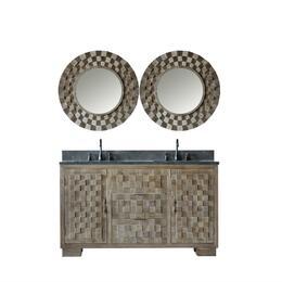 Legion Furniture WN7660+WN7601M