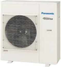 Panasonic CU4E24RBU5