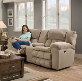 Simmons Upholstery 50580BR63MADELINESANDSTONE