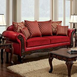 Furniture of America SM7640SF