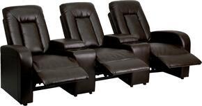 Flash Furniture BT702593BRNGG