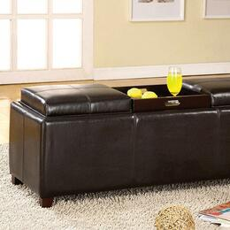 Furniture of America CMBN6043