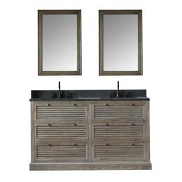 Legion Furniture WN7260+WN7224M