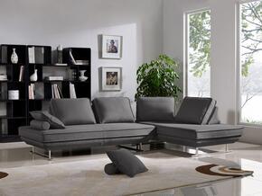 Diamond Sofa DOLCELG2PCGR2