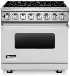 Viking VDR7366BSSLP